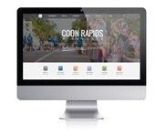 New Coon Rapids Website