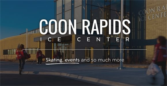 Coon Rapids Ice Center