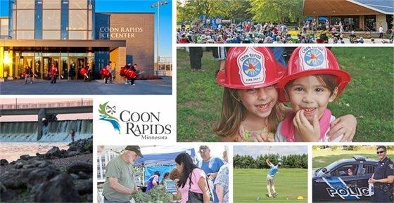 Coon Rapids Community Gatherings