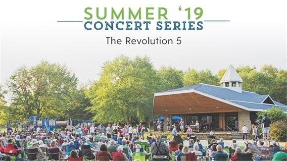 Summer '19 Concert Series