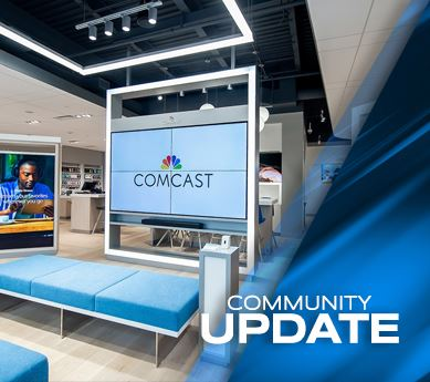 Photo of Comcast Store