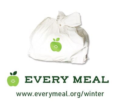 Every Meal Bag and Logo