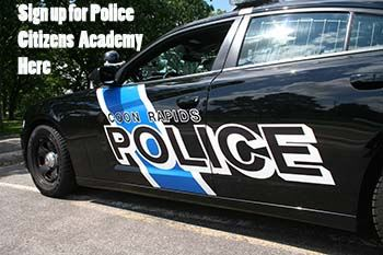 Police Citizens Academy