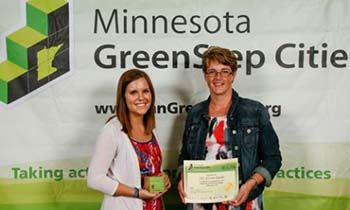 Green Step Awards