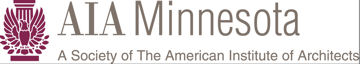AIA Minnesota A Society of the American Institute of Architects