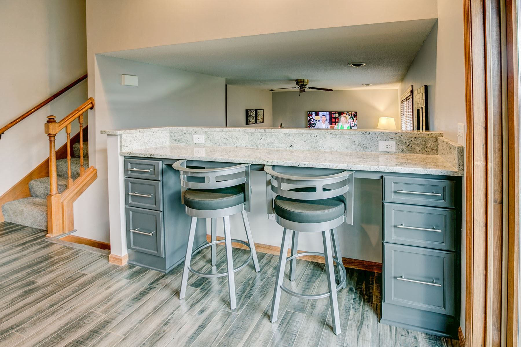 Rask Kitchen and Bathroom Remodel