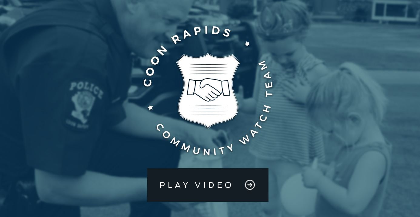 Play Community Watch Team Video