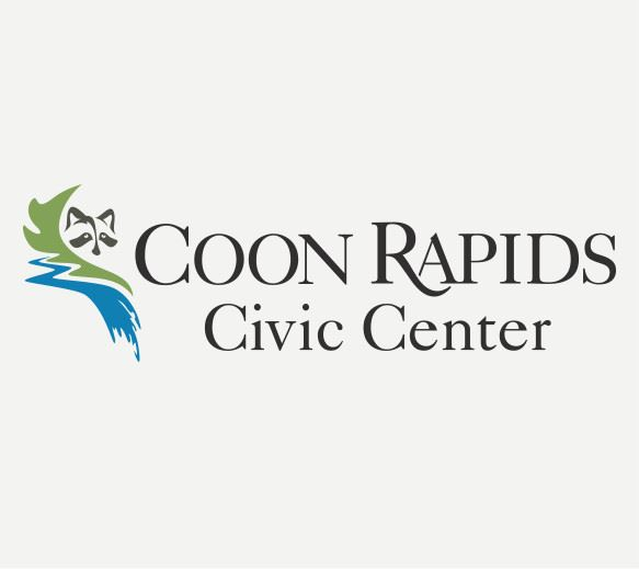 Coon Rapids Civic Center Logo
