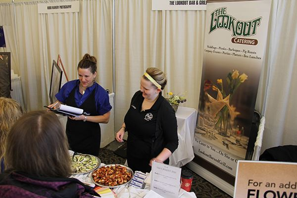 Expo Held at Coon Rapids Civic Center