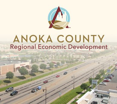 Anoka County Regional Economic Development