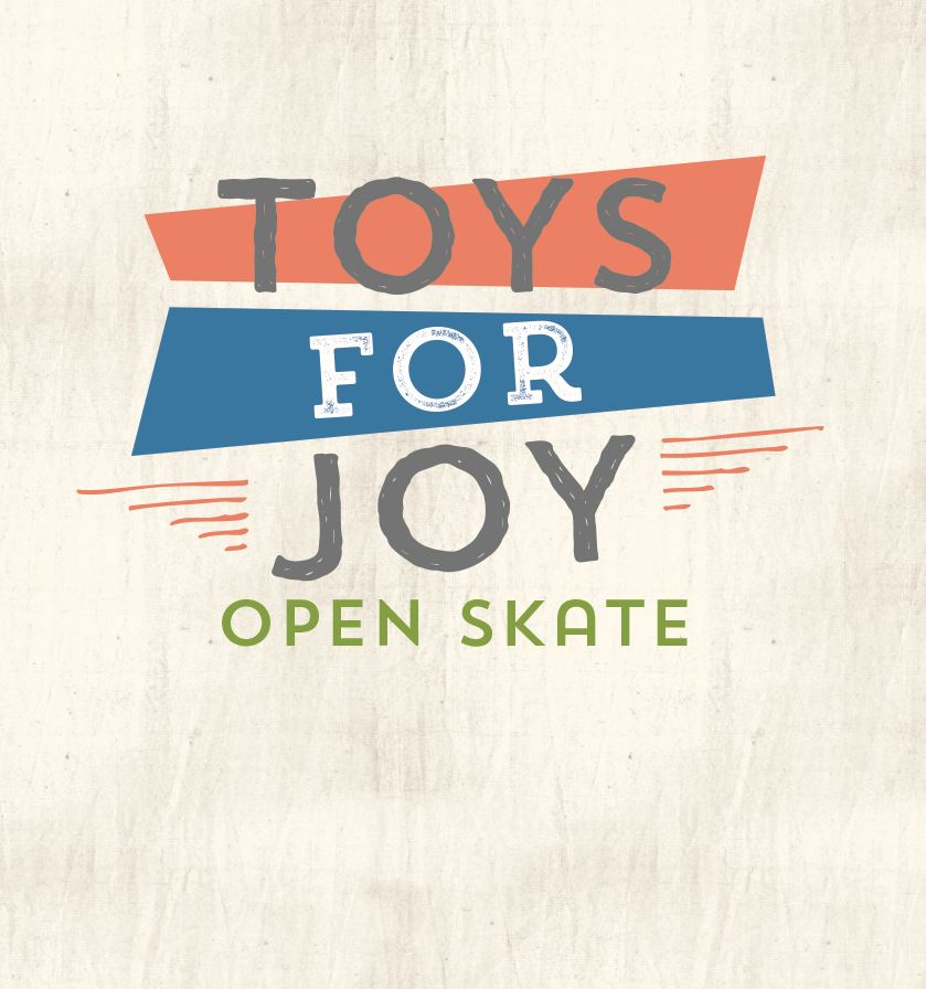 Toys for Joy Open Skate
