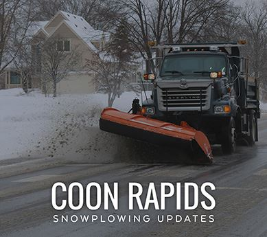 Snowplow Updates