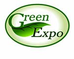 Green Expo Logo